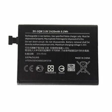 Original 2420mAh BV-5QW Battery For nokia Lumia 930
