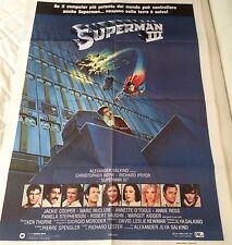 MANIFESTO 2F SUPERMAN III