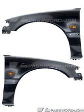 Password JDM EF 88-91 Civic Hatchback Fenders JDM Spec (No Sidemarker) Pre-Cut