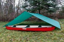 Aqua Quest Guide XXL Sil Tarp - 100% Waterproof & Ultralight 20 x 13 ft Tarp