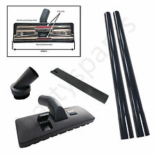 for AEG Vacuum Cleaner Hoover Rods Tool Kit Brush Nozzle Pipe Tube 32mm