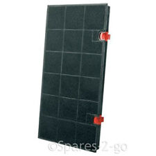 Type 150 Charcoal Carbon Vent Filter For AEG Cooker Hood 435 x 217 x 28 mm