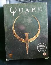 Quake (PC CD Big Box)