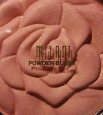 Milani Rose Powder Blush Blossomtime Rose SEALED W/W SHIP NO Fees