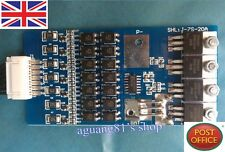 7 cells 20A w/balancing Li-ion Lithium 18650 Battery In Out BMS Protection Board