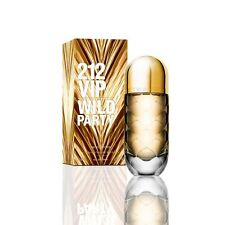 Carolina Herrera 212 VIP Wild Party 80ml 2.7oz Women EDT Limited Edition NIB*