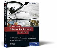 Sales and Distribution in SAP ERP - Practical Guide: SAP SD by Chudy, Matt, Cas