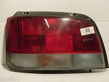 SUZUKI BALENO 3DR HATCH 1995-01 NEAR SIDE REAR LIGHT SUZ 30 L