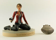Figurine / Statue TOMB RAIDER LEGEND LARA CROFT PEROU
