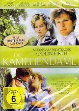 DVD NEU/OVP - Die Kameliendame - Greta Scacchi, Colin Firth & Ben Kingsley
