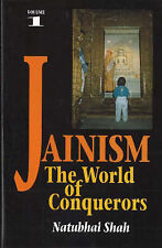 Jainism : The World of Conquerors Vol.1: v. 1, Shah, Natubhai, New Condition