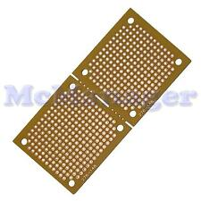 Pre Drilled Copper Prototype PCB Matrix Board/Printed Circuit Board 91x45mm