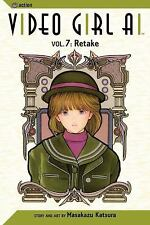Video Girl Ai, Vol. 7: Retake-ExLibrary