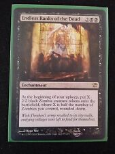 Endless Ranks of the Dead Innistrad - NM/M