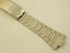 Vintage NOS Unused Omega Geneve Dynamic Automatic watch band bracelet 1330/314