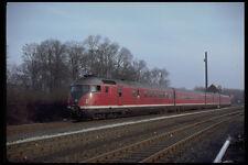 391025 Alemania gfr Bb Diesel Automotor Set 1977 A4 Foto Impresión