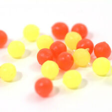 Tronix Round Beads Colour 3mm  / SEA FISHING