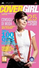 Cover Girl: Il Tuo Mondo In Una Rivista SONY PSP IT IMPORT UBISOFT