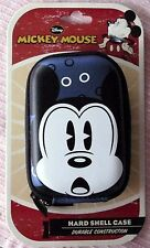 DISNEY MICKEY MOUSE HARD SHELL CAMERA PHONE CASE WITH STRAP - ONLY ONES!