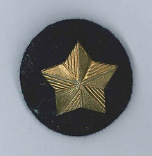 1960's UNITED KINGDOM SCOUT - ROVER SCOUTS 1 YEAR SERVICE STARS Metal Badge