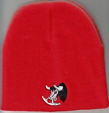VFA-37 BULLS EMBROIDERED BEANIE