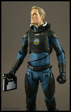 Prometheus DAVID 8 Suit 18 Cm Reel Toys Neca Action Figure Film New