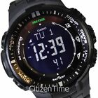 -NEW- Casio ProTrek Atomic & Solar Watch PRW3000-1A