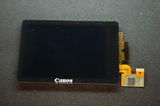 New LCD Screen Display For Canon EOS 100D Rebel SL1 Kiss X7 with Backlight Touch