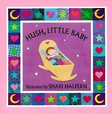 Hush Little Baby-ExLibrary