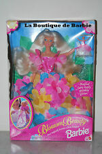 BLOSSOM BEAUTY BARBIE DOLL, MATTEL # 17032, 1996, NRFB