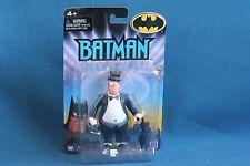 Batman Animated The Penguin 2005 Mattel DC Comics action figure