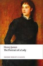 The Portrait of a Lady by Henry James (Paperback, 2009)