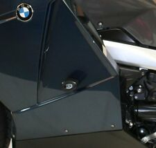 R&G Crash Protectors Aero Style for BMW K1200GT (2006 - 2008)    Black