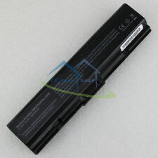 Battery for Toshiba Satellite Pro A200 A210 A300 L300 PA3534U-1BRS PA3533U-1BRS