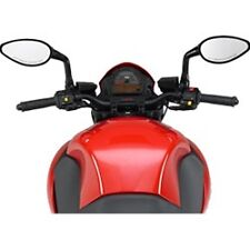 NEW Buell 1125cr Tall Black Anodized Handlebar Kit N2002.1AT