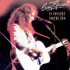 Amy Grant-In Concert Vol.Two (Remastered) CD CCM (Brand New Factory Sealed)