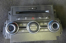 LAND ROVER DISCOVERY 4  SPORT L320 AIR CON CLIMATE CONTROL PANEL BH22-19E900