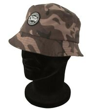Fox NEW Carp Fishing Chunk Camo/Khaki Liner Bucket Hat - CPR608