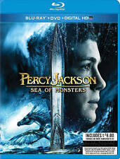 PERCY JACKSON: SEA OF MONSTERS (HD) - DIGITAL UV CODE ONLY