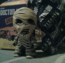 Doctor Who Titans NEWEST Series The Foretold blind box vinyl figure.