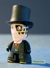 Doctor Who Titans Rebel Time Lord Collection Half Face Man 1/20
