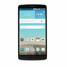 LG G3 D851 32GB GSM (T-Mobile locked) 4G LTE For Parts or repair