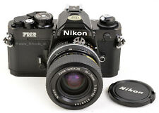 Nikon FM2n + AIS Nikkor 35-70mm Japan ! Fast wie NEU condition A-, like NEW !!!