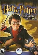 Harry Potter And The Chamber Of Secrets PC CD-ROM
