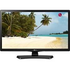 """TV LED 22"""" LG 22MT48DF Full-HD  (HDMI, Puerto USB) - Top Ventas"""