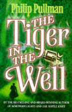 Philip Pullman The Tiger in the Well (Point) Very Good Book