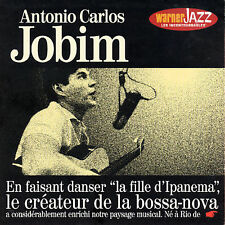 Antonio Carlos Jobim - Incontournables [CD New]