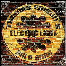Thomas Edison's Electric Light Bulb Band - The Red Day Album CD NEW psych-pop
