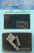 Aires 1/32  ESCAPAC 1G-2 Ejection Seat for A-7D For Trumpeter Kits # 2046
