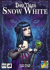 daVinci Editrice S.r.l. Dark Tales Snow White Board Game DaVinci Games DVG 9224